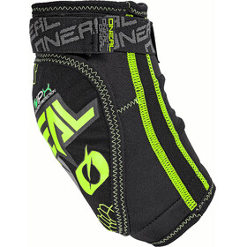 ONeal Dirt Elbow Guard Youths neon yellow